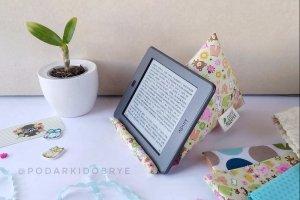 текстильна Підставка для телефону і планшета