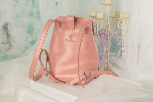 "Рюкзак ""SWEET"" рожевий - Опис"