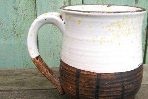 Гончарне чайне горня - ІНШІ РОБОТИ