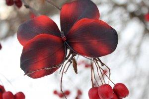 Прикраса метелик Магна - ІНШІ РОБОТИ