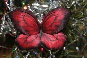 Робота Прикраса метелик Карменсіта