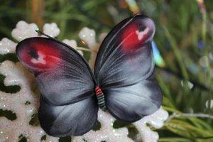 Робота Брошка = шпилька метелик Орвиль