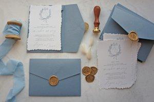Запрошення на весілля №45
