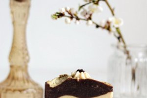 Робота Шоколадне мило