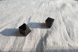 Робота Сережки Куб з кутом