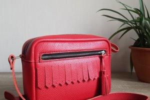 Жіноча сумка Neomi для прикладу  - ІНШІ РОБОТИ