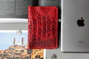 Обложка для паспорта  (Арт.3020) - ІНШІ РОБОТИ