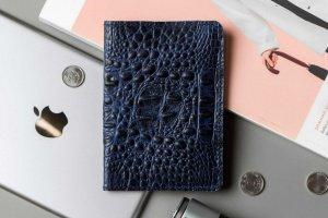 Робота Обкладинка для паспорта (Арт.3021)