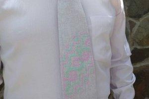ВЕСНЯНИЙ ВЕЛЕС-краватки - ІНШІ РОБОТИ