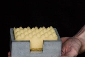 Робота Холдер для кухонних губок