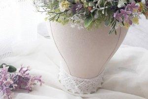 Вінок з літніх квітів - ІНШІ РОБОТИ