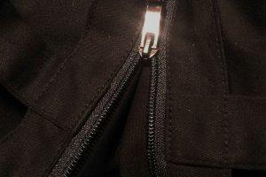 """Дизайнерська сумка-шопер """"Black"""" - Опис"""