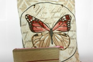 Сумка «Метелик» - Опис