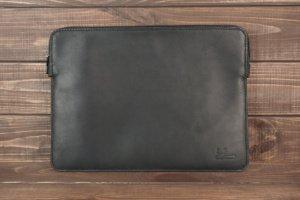 Робота Шкіряний чохол-конверт для ноутбука, ультрабука, планшета