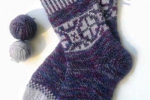 Робота Жіночі шкарпетки