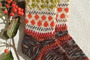 Оригінальні шкарпетки - Опис