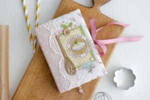 Кулінарна книга Baking Day - Опис