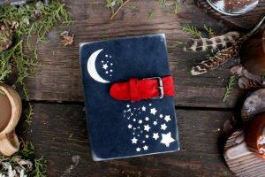 """Робота Книжка бажань """"Місяць"""""""