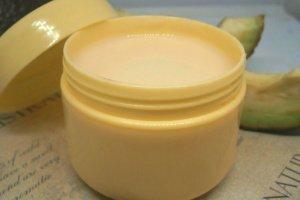 Крем для рук з маслом авокадо - Опис