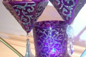 фіолетовий блюз - ІНШІ РОБОТИ