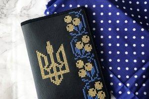 Робота Обгортка на паспорт