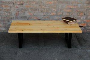 Робота Кавовий Чайний Столик З Деревини Дуба Горіха Сосни