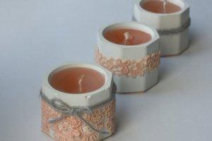 Набор свечей - ІНШІ РОБОТИ