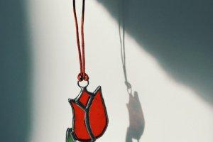 Підвіска Тюльпан  - ІНШІ РОБОТИ