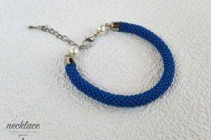 Синій браслет - ІНШІ РОБОТИ