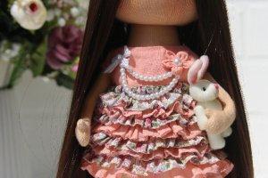 Робота Портретна лялька