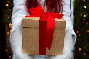 """Подарунковий набір """"Асорті смаків"""""""