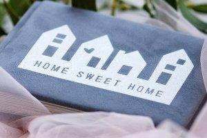 Фотоальтбом Home Sweet Home - Опис
