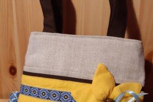 Дитяча сумочка в українському стилі - ІНШІ РОБОТИ