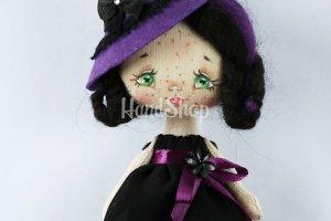 Робота Міні лялька Хеллоуїн