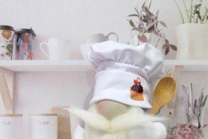 Гном - поварчук - ІНШІ РОБОТИ