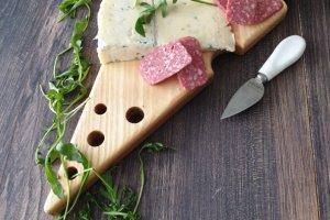 Дошка кухонна - Опис