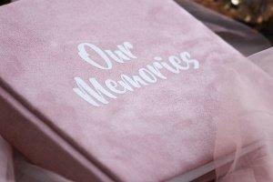 Фотоальбом Our Memories - ІНШІ РОБОТИ