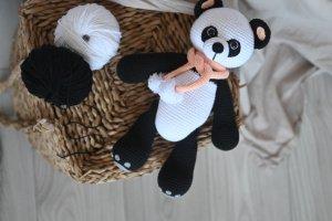 панда - ІНШІ РОБОТИ
