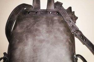 рюкзак - Опис