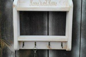 Соснова ключниця Милий дім - ІНШІ РОБОТИ