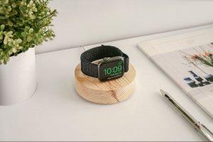 Робота Підставка/зарядна станція для Apple Watch