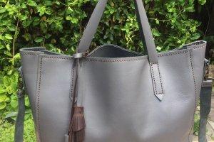 Шкіряна жіноча сумка DORIS - ІНШІ РОБОТИ