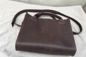 Шкіряна сумка Meri - Опис