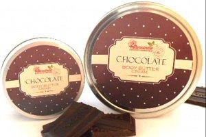 Робота Крем-масло для тіла Шоколад