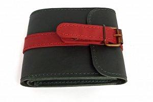 Зелений гаманець