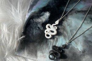 Підвіска змія - ІНШІ РОБОТИ