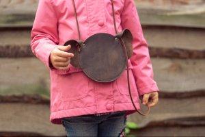 Робота Дитяча сумочка