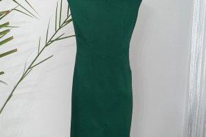 Сукня-мрія, вечірня сукня з ручною вишивкою - Опис