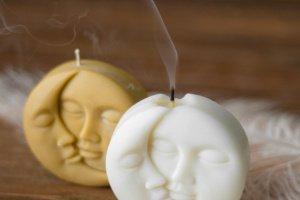 Комплект із двох свічок - ІНШІ РОБОТИ