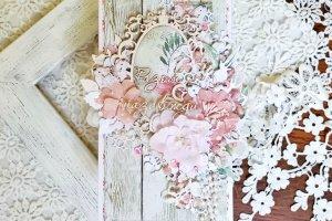 Робота Листівка весільна
